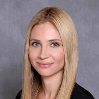 Fainna Kagan headshot