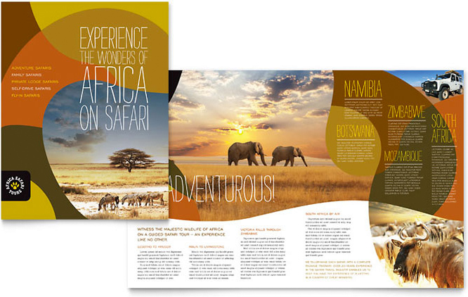 africa-safari-brochure