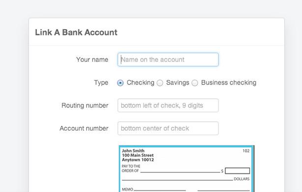 coinbase-bank-account