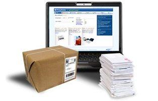 Online-Postage