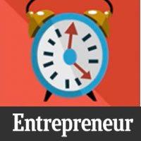 entrepreneur - logo design inspiration