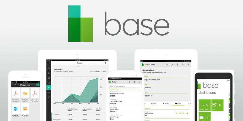 Base-mobile