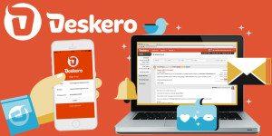 Deskero Pricing & Reviews