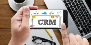 6 Best Mobile CRM Apps for 2018