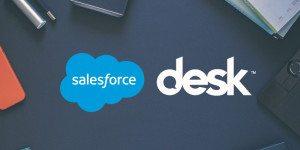 Desk.com Pricing & Review