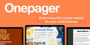 OnePager Review & Pricing
