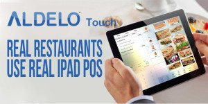 Aldelo Touch User Reviews & Pricing