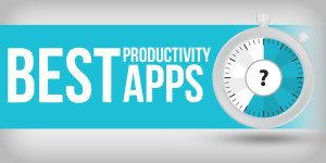 Best Productivity Apps – 29 Experts Give Their Top Pick