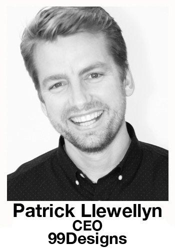Patrick-Llewellyn