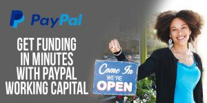 PayPal Working Capital Reviews: Loans for PayPal Sellers