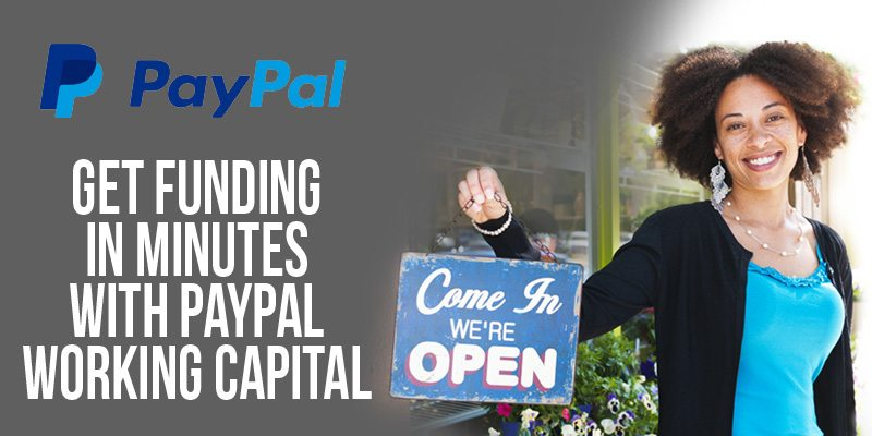 PayPal Working Capital Reviews