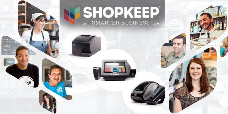 ShopKeep Review