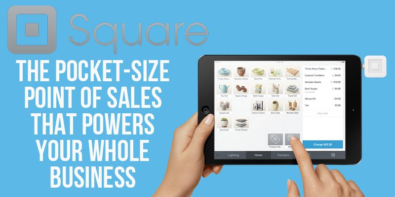 Square Register Review