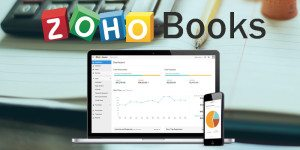 Zoho Books User Reviews & Pricing