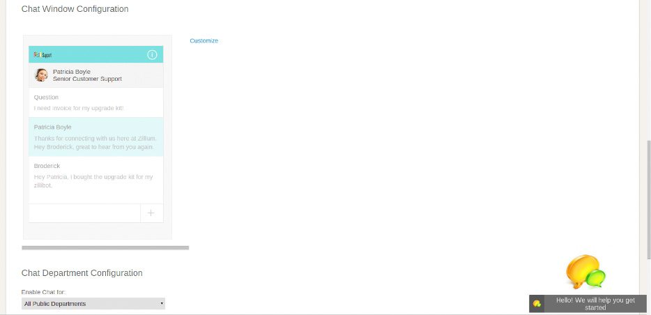 chat-window