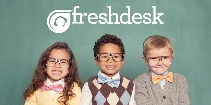 freshdesk pricing