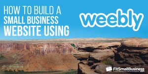Weebly Website Builder: Get a Pro Website in 60 Minutes or Less