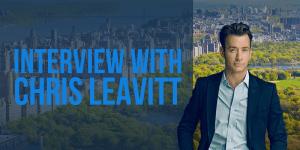 Chris Leavitt's Tips for Real Estate Sales Success