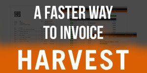 Harvest Invoice Reviews