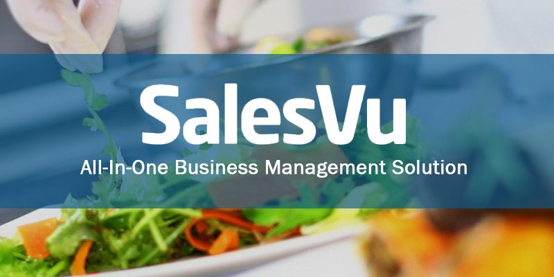 SalesVuFeatures