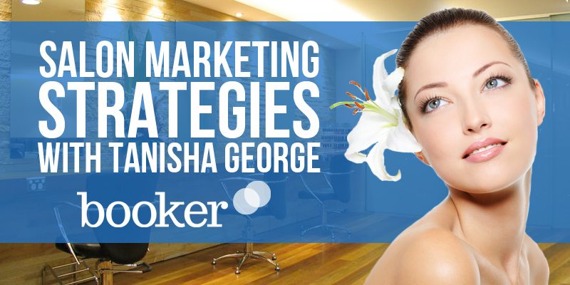 Salon marketing strategies how to increase sales using for Salon marketing