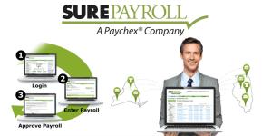 SurePayroll User Reviews & Pricing
