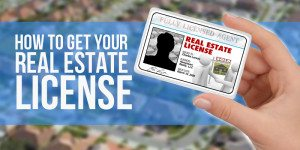 How To Get A Real Estate License In 4 Simple Steps