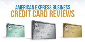 AMEX Business Credit Card Reviews
