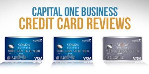 Capital One Business Credit Card Review