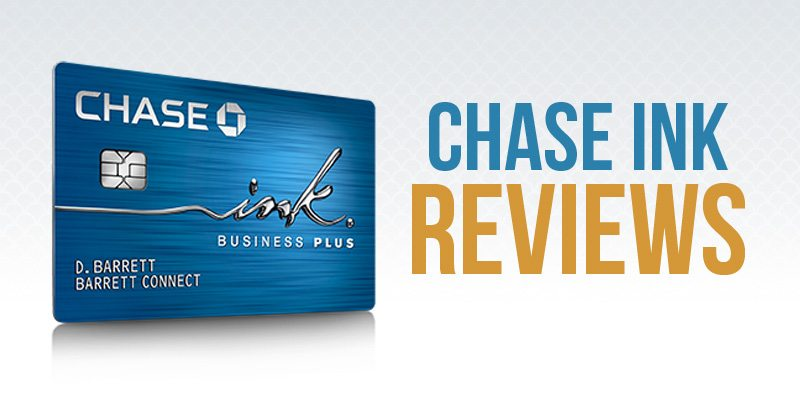 Chase-Ink-Review