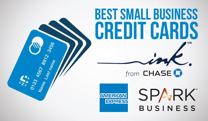 Best small business credit cards for New small business credit cards