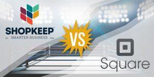 Square vs. ShopKeep: Who Wins?