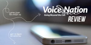 Voice Nation Review