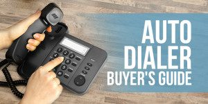 Auto Dialer Software Review: Who's the Best?