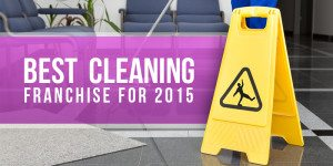 Best Cleaning Franchise Opportunity