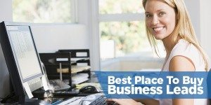 Best Place To Buy Business Leads