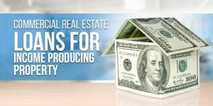 Commercial Real Estate Loans: How to Get a Commercial Mortgage
