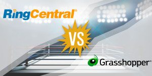 RingCentral vs Grasshopper: Which is the Best VoIP Provider?