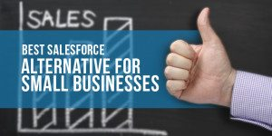 Best Salesforce Alternatives For Small Businesses
