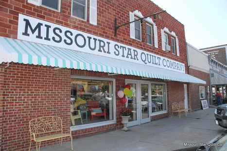 Starting a small business in a small town...?
