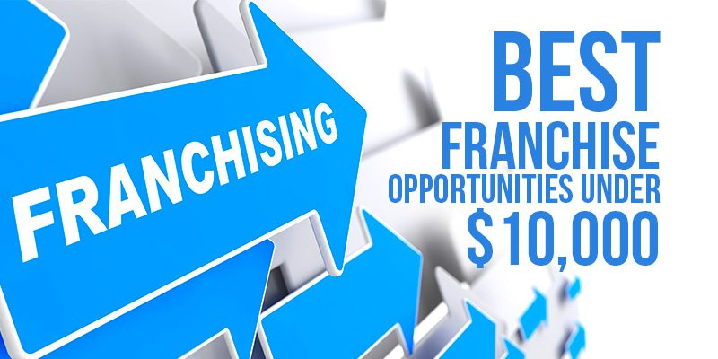View All Franchises For Sale