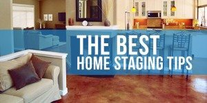25 Top Home Staging Tips from the Pros