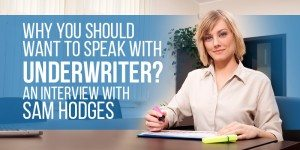 Why You Should Want to Speak With an Underwriter? An Interview with Sam Hodges of Funding Circle