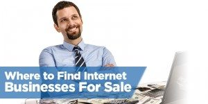 Where to Find Internet Businesses For Sale: BizBuySell, Flippa, and More