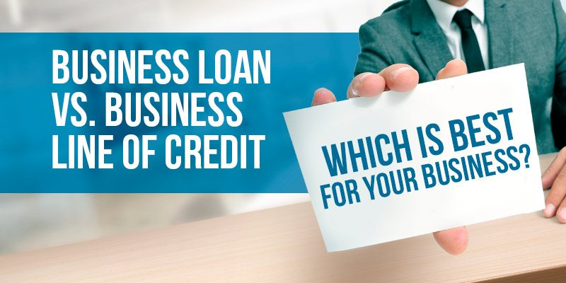 What Is a Business Line of Credit? And How Does it Work?