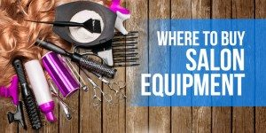 Where to Buy Salon Equipment Online