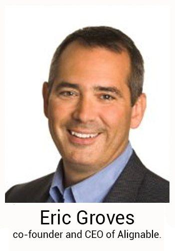 Eric Groves