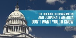 How Fortune 500 Companies Are Poaching Government Contracts from Small Businesses