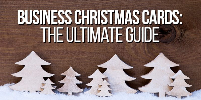 Business christmas cards the ultimate guide colourmoves