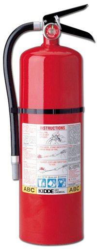 Fire-Extinguisher